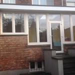 PVC ramen en deuren