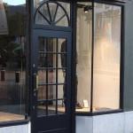 ramen en deur winkel